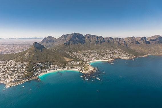 Cape Town Helicopter Tour Camps Bay Sport Helicopters Gallery 1