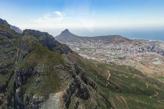 Cape Town Helicopter Tour Camps Bay Sport Helicopters Gallery 10