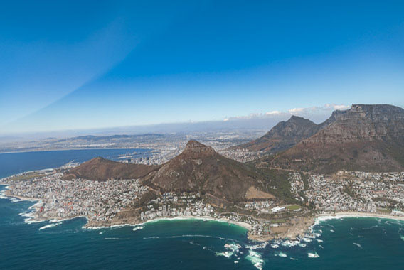 Cape Town Helicopter Tour Camps Bay Sport Helicopters Gallery 6