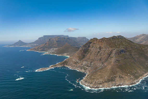 Cape Town Helicopter Tour Camps Bay Sport Helicopters Gallery 7