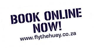 Sport Cape Town Helicopters | Huey Combat Mission | Book Now!
