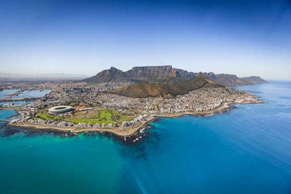 Cape town Helicopter Flight Hopper Scenic Trip Tour Sport Helicopters 1
