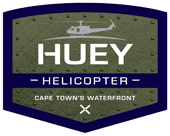 Fly The Huey logo