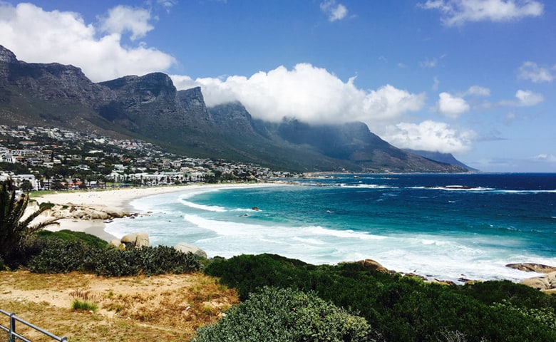 Sport Cape Town Helicopters | Cape Town Beaches