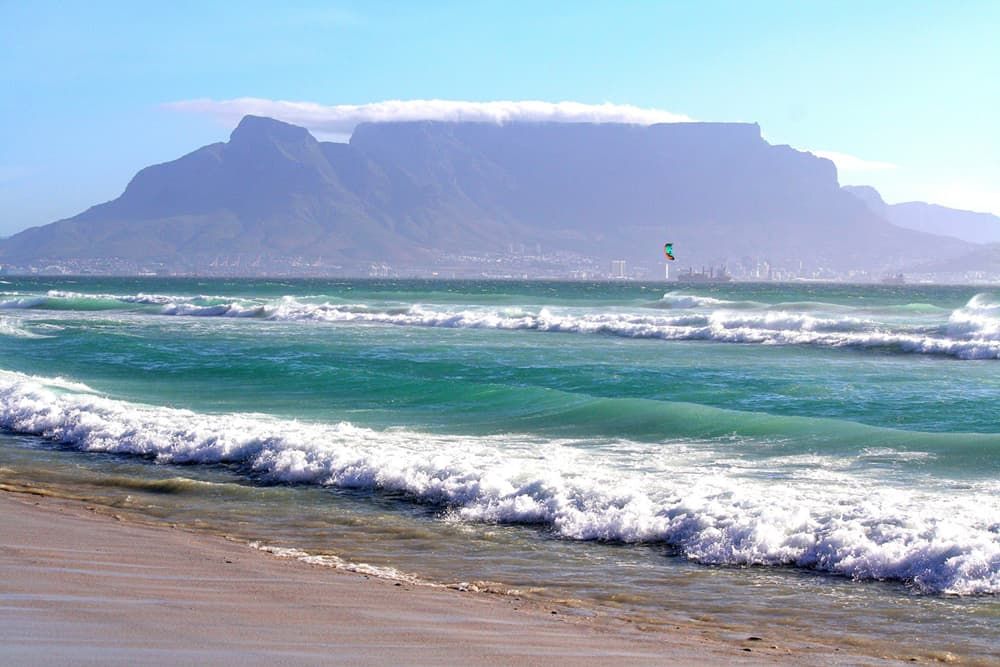 The Cape Town To-Do List
