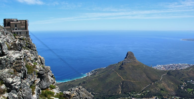 Sport Cape Town Helicopters | Signal Hill