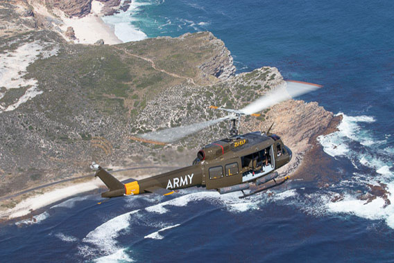 Huey Sport Helicopters Cape Town Camps Bay Hout Bay 2