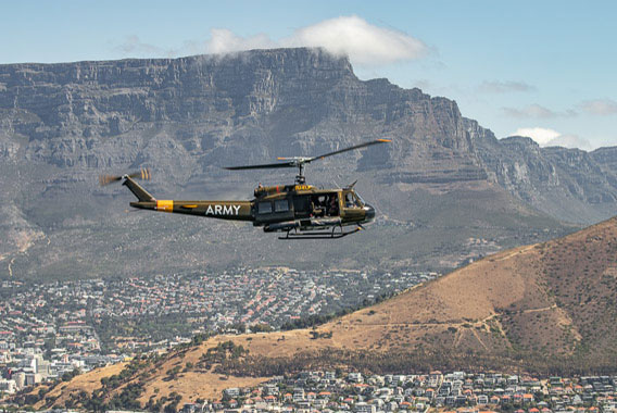 Huey Sport Helicopters Cape Town Hopper Flights Gallery 6