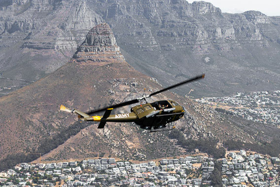 Huey Sport Helicopters Cape Town Hopper Flights Gallery 3